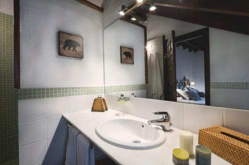 Habitación Doble con vistas a la montaña - 1 o 2 camas Hotel Santa Maria Relax 7