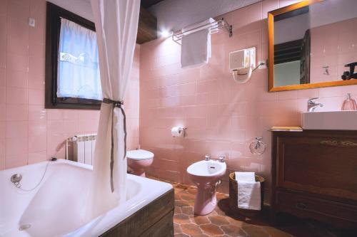 Habitación Doble - 1 o 2 camas Hotel Santa Maria Relax 6