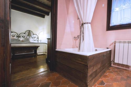 Habitación Doble - 1 o 2 camas Hotel Santa Maria Relax 5