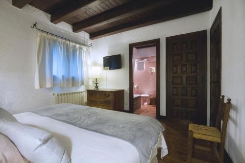 Habitación Doble - 1 o 2 camas Hotel Santa Maria Relax 3