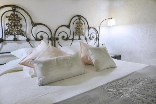Habitación Doble - 1 o 2 camas Hotel Santa Maria Relax 4