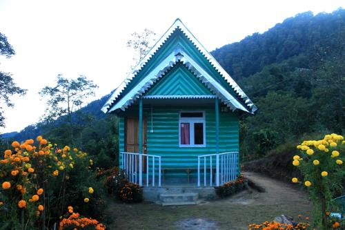 Valley Of Flowers Resorts