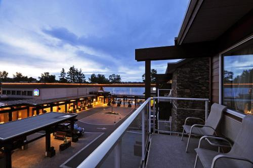 Chances Casino Courtenay