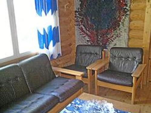Holiday Home Lemmenkallio