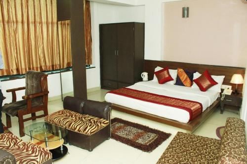 Jk Rooms - Vindhya Nagar- Waidhan Road, Singrauli