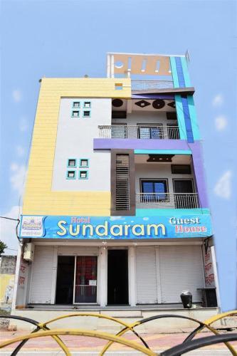 Hotel Sundaram Guest House