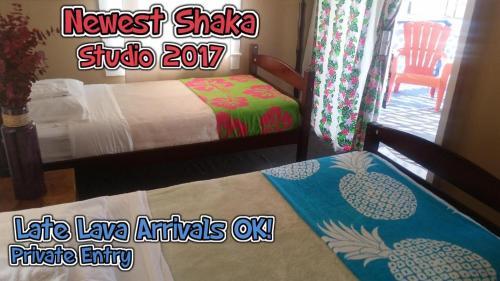 Shaka Shak Studios