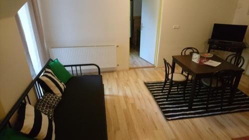 Apartment brno doln brno for Design apartment udolni brno