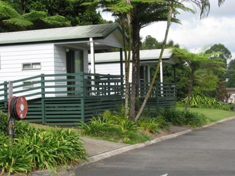 Palmwoods Tropical Village