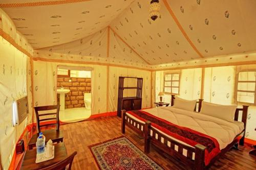 Mariyan Desert Safari Camp
