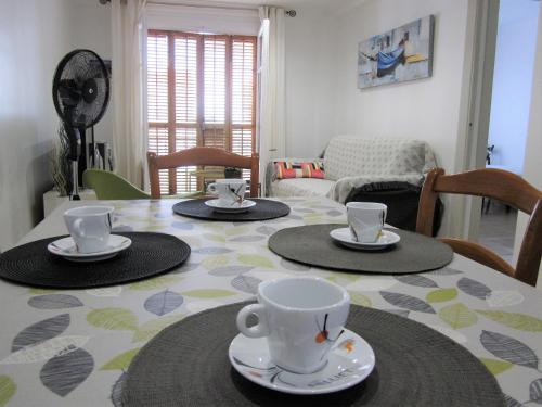 ApartBeach Roser Apartment