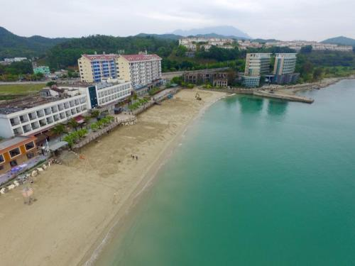 Shenzhen Nan'aoxin Holiday Village