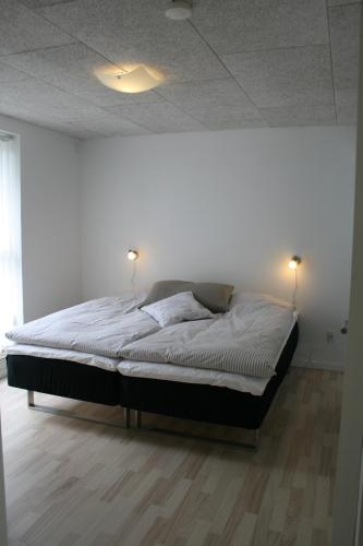 Sov Godt i Arnborg Bed & Breakfast