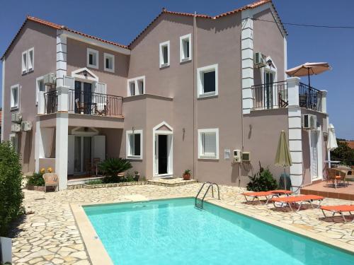Ostria's House