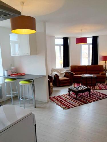 Appartement A La Mer
