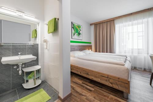 City Rooms Wels