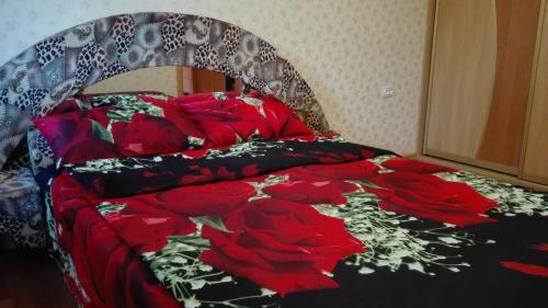 Apartment on Flerova
