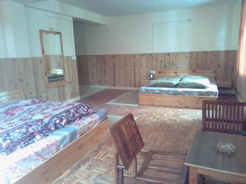 Hotel Yak Jispa