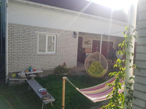 Guest House Tanya plus Petya