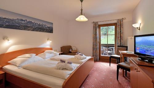 Hotel Penzinghof