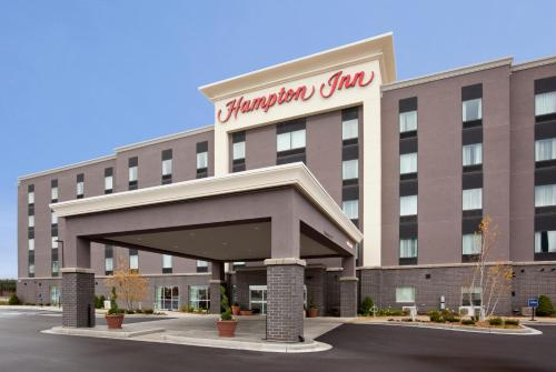 Hampton Inn Superior Duluth, Wi