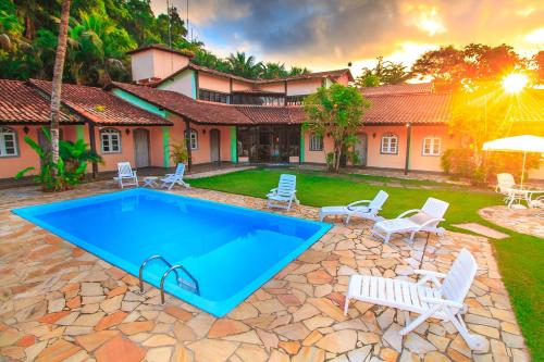 Casa Paraty Guest House B&b