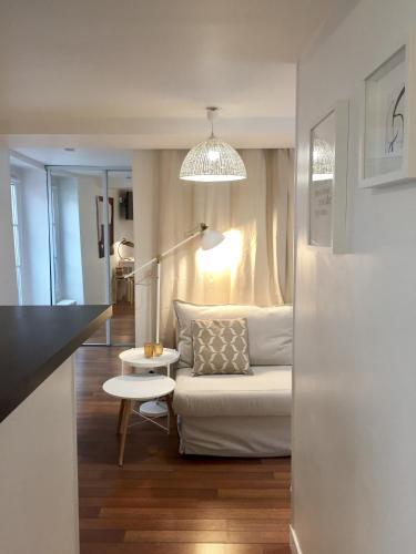 Appartement Cœur-Montmartre
