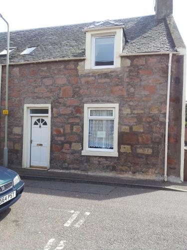 Queen Street Cottage,Inverness