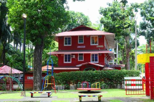 Hostal Amador Familiar, Panamá
