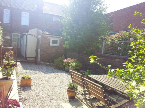 Photo of Lincoln Self Catering Self Catering Accommodation in Lincoln Lincolnshire