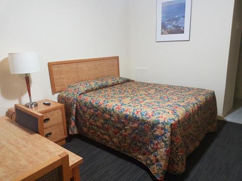 obrázek - Travellers Choice Motel