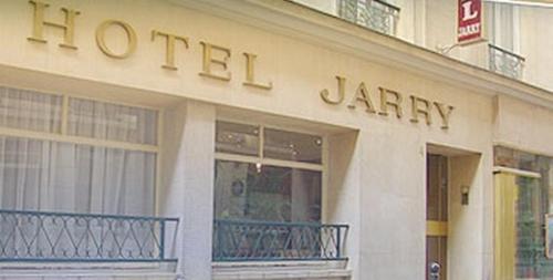 Hôtel Jarry Confort