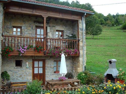 Испания деревня понга недвижимость купить