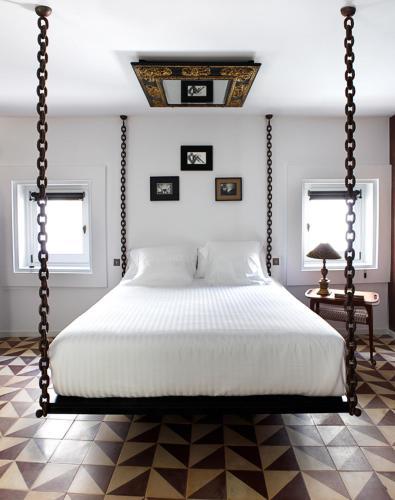 Superior Double Room Hospedería Diez Y Seis 2