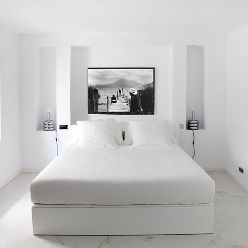 Suite Hospedería Diez Y Seis 1