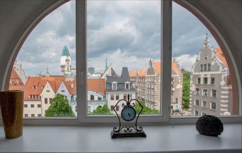 City Apartments Riga Old Town, Riga