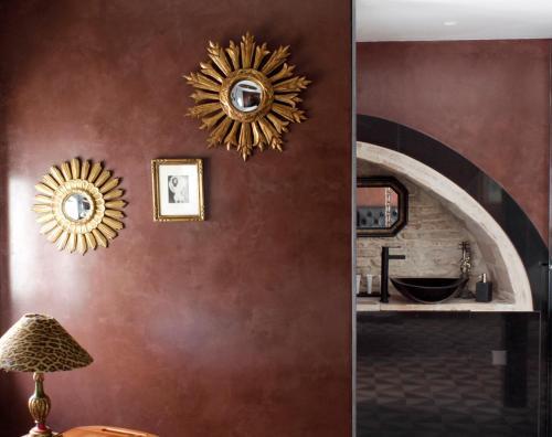 Superior Double Room Hospedería Diez Y Seis 6