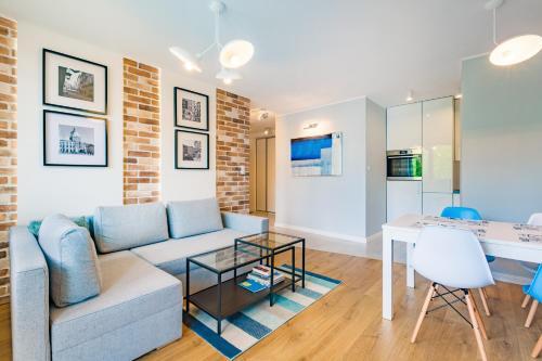 Apartament w Centrum Immagine 1