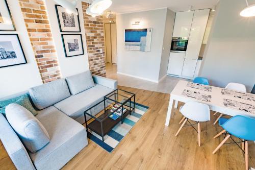 Apartament w Centrum Immagine 3
