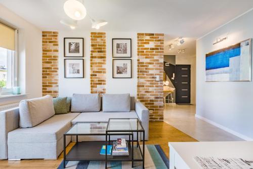 Apartament w Centrum Immagine 13