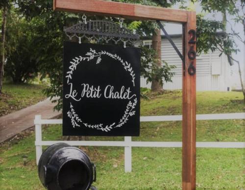 Le Petit Chalet