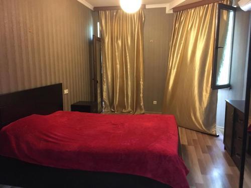 Apartment Digmis Masivi