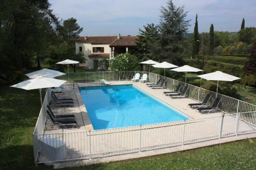 Villa Manon (Bed and Breakfast)
