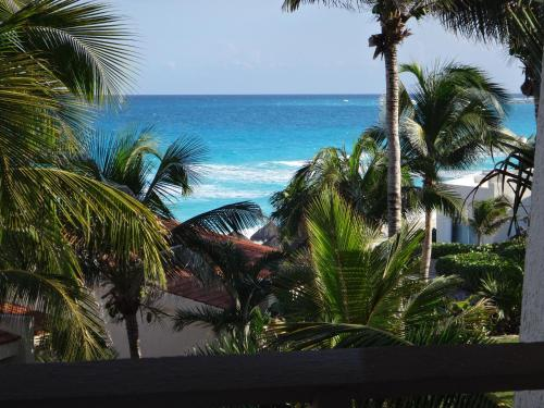 Turquoise Suite With Ocean View, Cancún