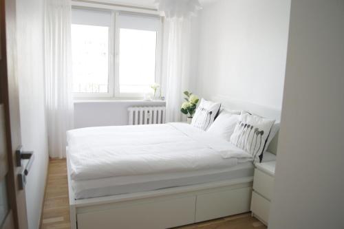 HotelPa?ska by Rental Apartments