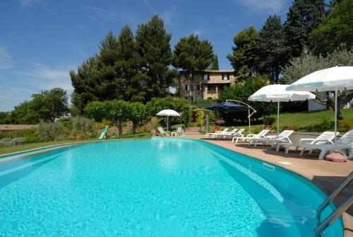 Country House San Potente Assisi