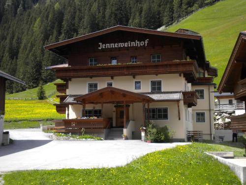 Jenneweinhof
