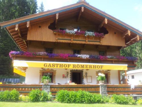 Gasthof Römerhof