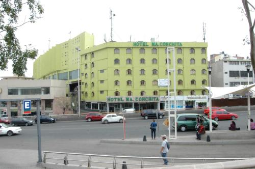 Picture of Hotel Maria Conchita de Zacatecas