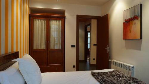 Apartamentos Lagos de Saliencia